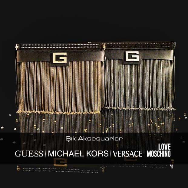 Love Moschino   Guess   Michael Kors   Versace