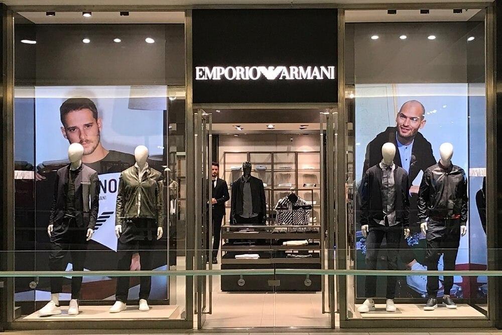 Emporio Armani Korupark