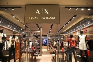 Armani Exchange Bursa