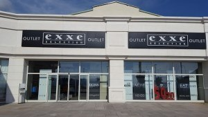 Exxe Selection Outlet Oksijen
